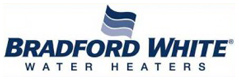 Bradford Whitewater Heaters Logo