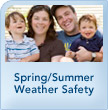 Spring / Summer Safety